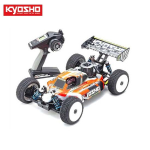 1/8 GP 4WD r/s INFERNO MP9 TKI4 V2 KY33021B