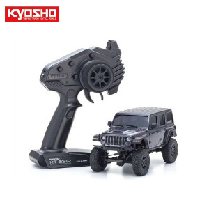 [실재고1대 ] MX-01 r/s JEEP WRANGLER RUBBICON Gray  KY32521GM-B